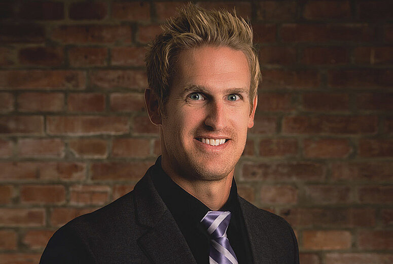 [Translate to Englisch:] North American Key Account Manager Greg Reynolds